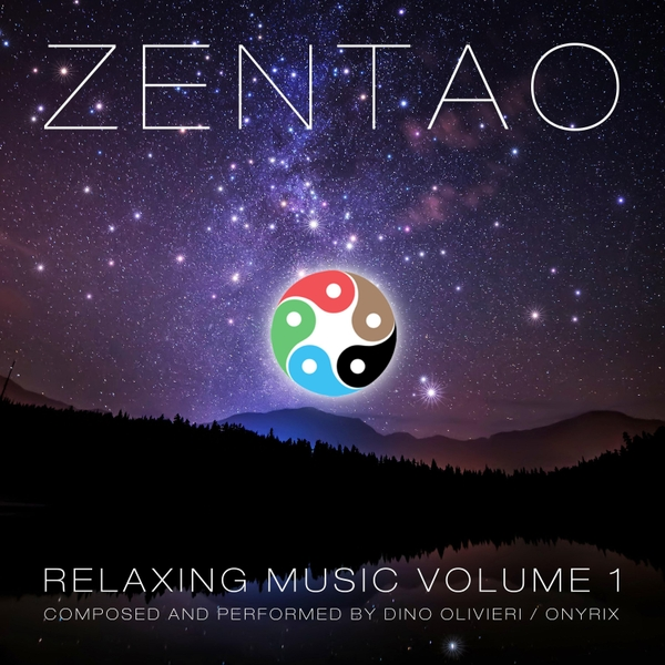 ZENTAO Relaxing Music Vol.1 on Spotify