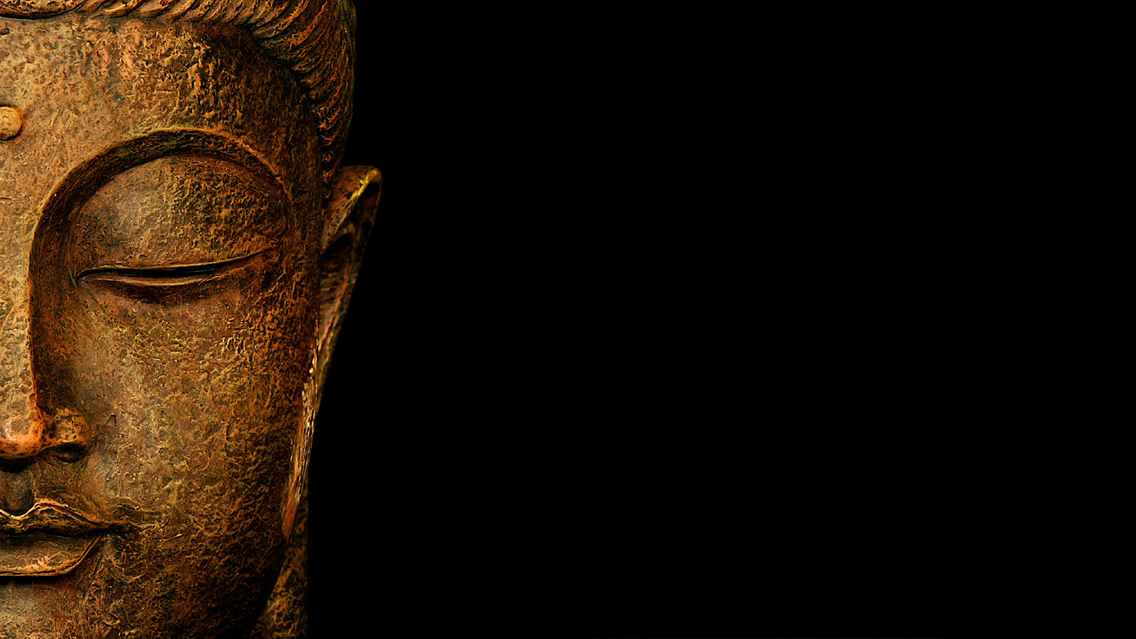 Buddha Wallpaper Siddhartha Gotama Awareness and Meditation